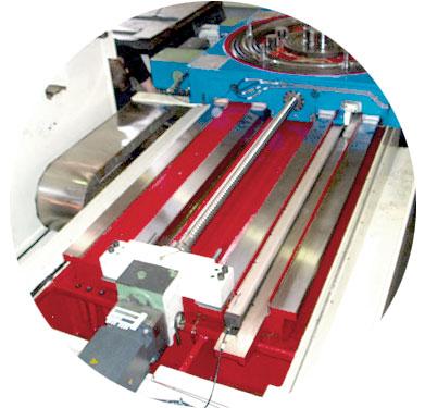 Rénovation de machines outils en Belgique